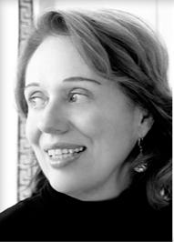 Sylvia Vail