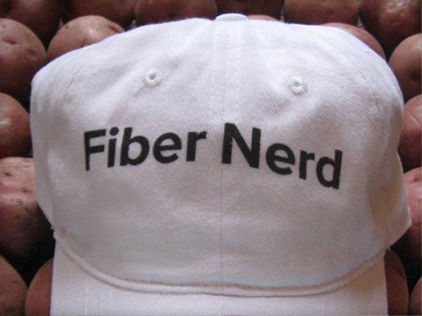 Fiber Nerd